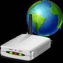 Εγκατάσταση σύνδεσης Internet